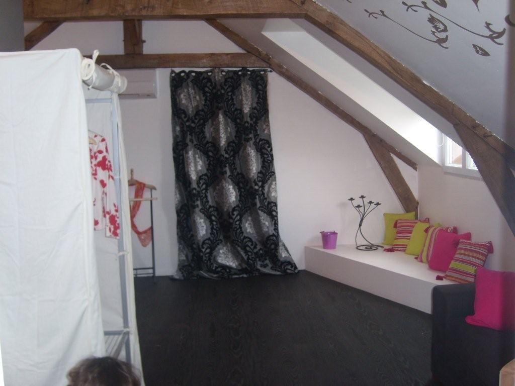 Chambre baroque noir et blanc chambre baroque violet - Chambre rose et noir baroque ...